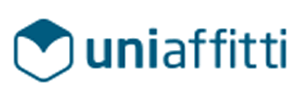 logo uniaffitti.it